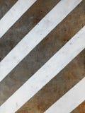 Crosswalk texture Royalty Free Stock Photo