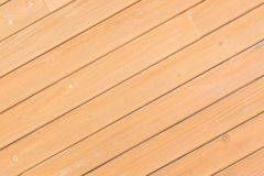 Crosswise old wooden wall texture. Stock Images