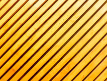 Crosswise wood pattern interior indoor Royalty Free Stock Photography