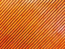 Crosswise wood pattern interior indoor Royalty Free Stock Photo