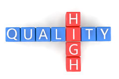 Crossword High Quality Royalty Free Stock Image