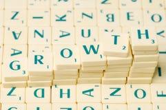 Crosswords Stock Images