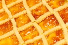 crostata ιταλικά κέικ Στοκ εικόνες με δικαίωμα ελεύθερης χρήσης