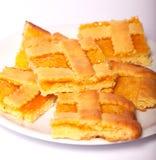 Crostata Στοκ Εικόνες