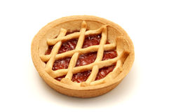 Crostata Royalty Free Stock Photography