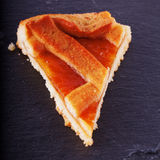 Crostata Royalty Free Stock Photo