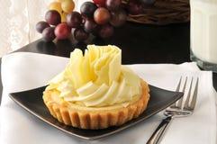 Crostata del dessert Fotografia Stock Libera da Diritti