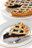 Crostata, tarta hecha en casa italiana Foto de archivo libre de regalías