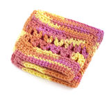 Crotched Dishcloths Stock Photography