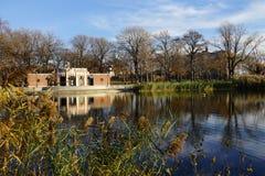 Crotona park 71 Obraz Royalty Free