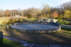 Crotona Park 10 Royalty Free Stock Images