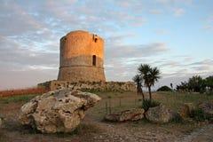 Crotone, Calabria, Italia Fotografia Stock
