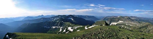 Crow Peak, Montana Stock Photo