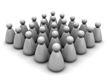 Crowd Stock Photography