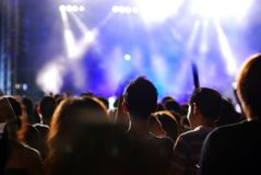 Free Crowd Stock Photography - 2299532