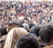Crowd Stock Photos