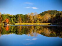Crowders Mountain State Park - North Carolina Royalty Free Stock Image