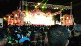 Crowds in Lokotsav 2020 in Goa