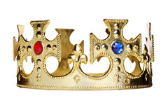 A crown Royalty Free Stock Photos