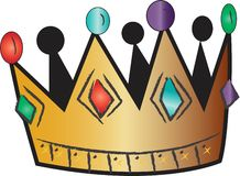 Crown Stock Images