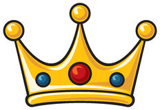 Crown Stock Photography