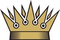 crown royalty illustrazione gratis