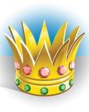 Crown Royalty Free Stock Photo