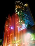 Crown Casino and Entertainment Complex Royalty Free Stock Images