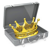 The crown Royalty Free Stock Photos