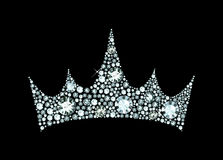 Crown royalty free illustration
