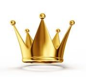 Crown Royalty Free Stock Photos