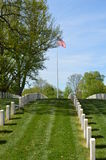 Crown Hill Cemetery Royalty Free Stock Images