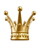 Crown illustration Stock Images