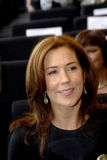 CROWN PRINCESS MARY Royalty Free Stock Images
