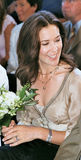 CROWN PRINCESS MARY Stock Images