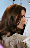CROWN PRINCESS MARY Royalty Free Stock Photos