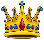 Crown Royalty Free Stock Photo