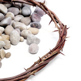 Crown of thorns Royalty Free Stock Image
