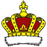 Crown Stock Image