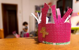 Crown for 4 years birthday