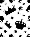 Crowns Stock Images