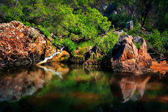 Crows Nest National Park Royalty Free Stock Images