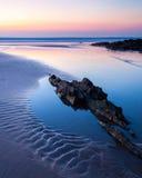 Croyde Devon England Großbritannien Stockfotografie