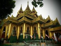 Croyez en Bouddha Photo stock