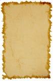 Cru #2 de papier Image libre de droits