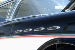Cru Buick 1 photo libre de droits