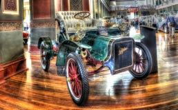 Cru Cadillac Images libres de droits