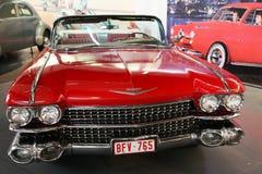 Cru Cadillac Image stock