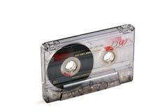 Cru cassette de 90 mn Image libre de droits