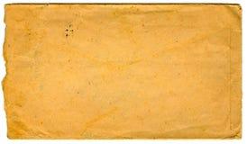 cru d'enveloppe Image stock